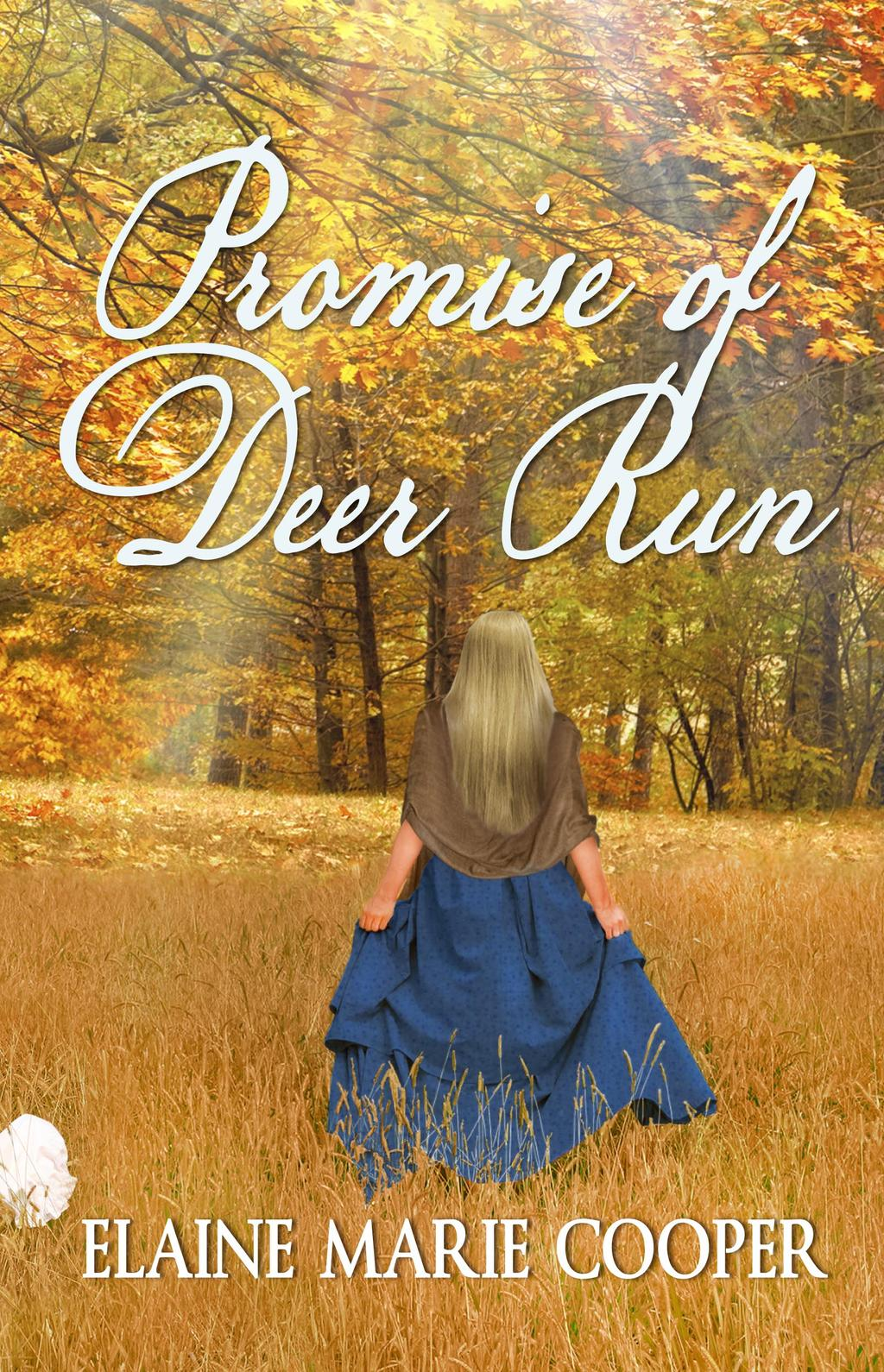 Promise Of Deer Run Cover