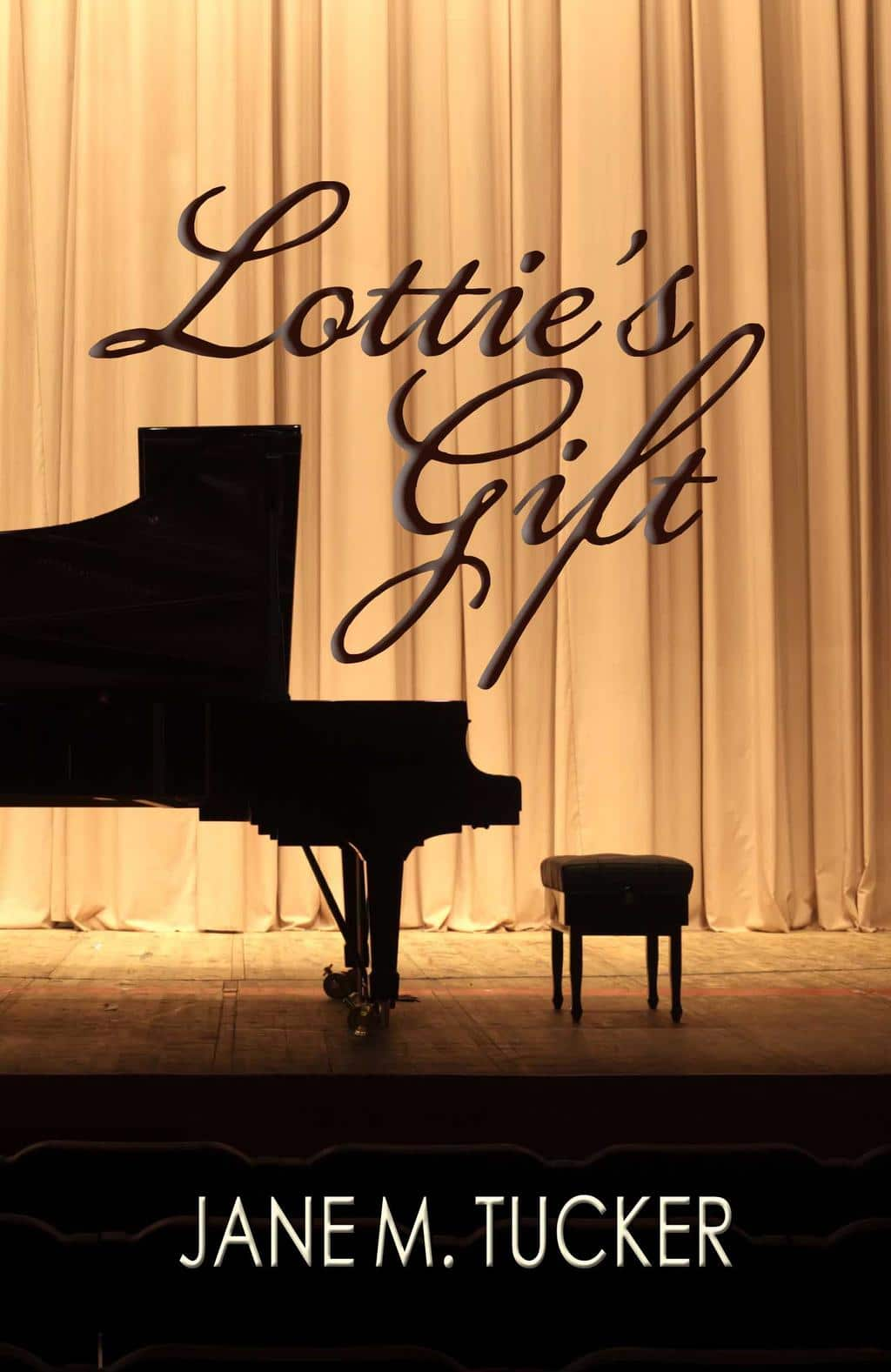 Lotties Gift Cover