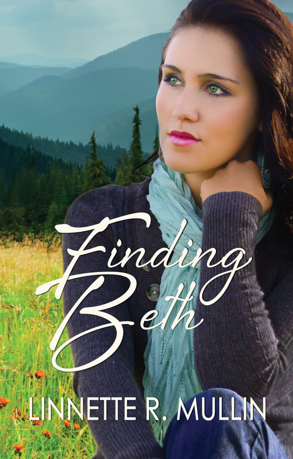 Finding Beth Cover