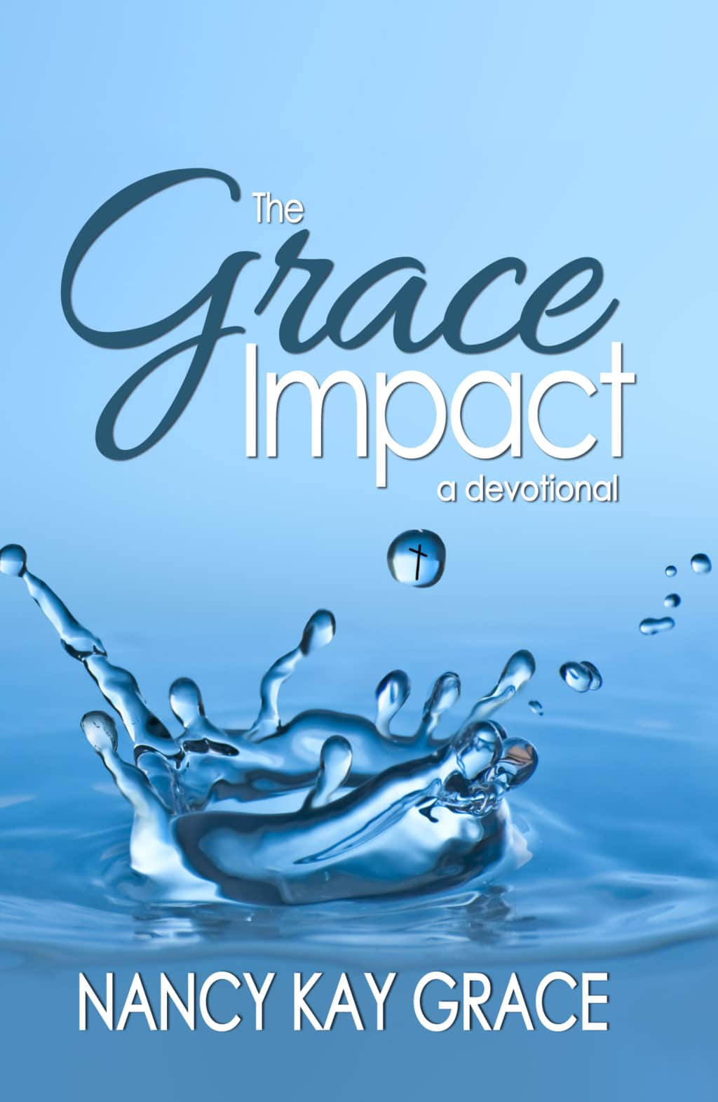 Grace Impact Cover