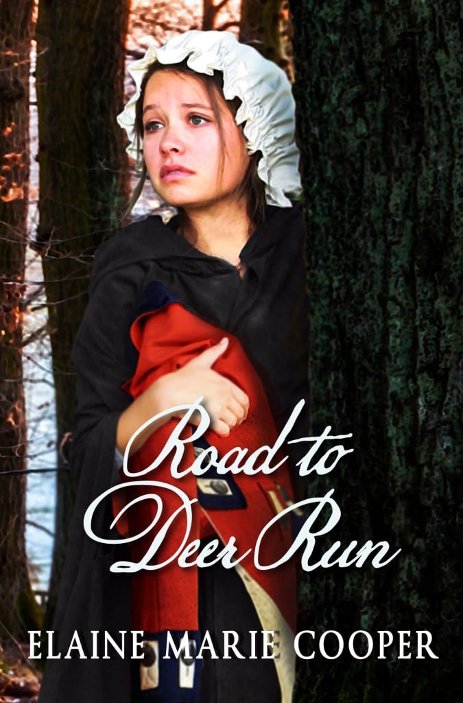 Road to Deer Run book cover