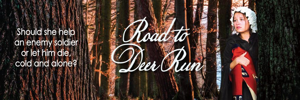 Road to Deer Run