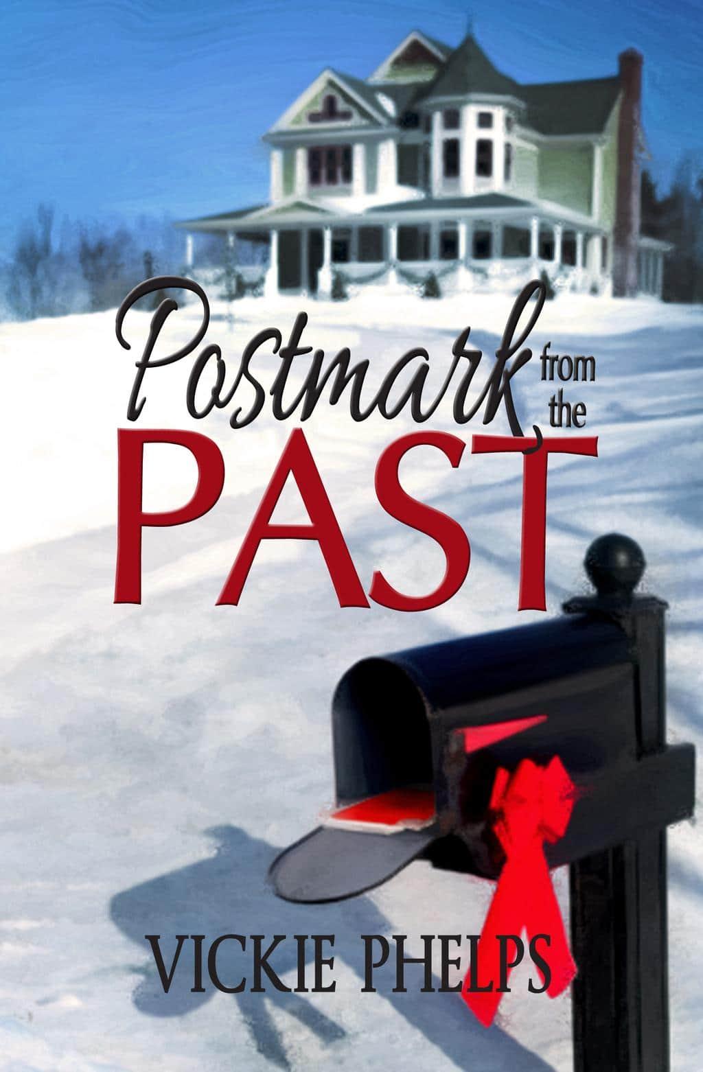 Postmark Cover