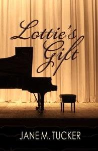 Lottie's Gift - Cover