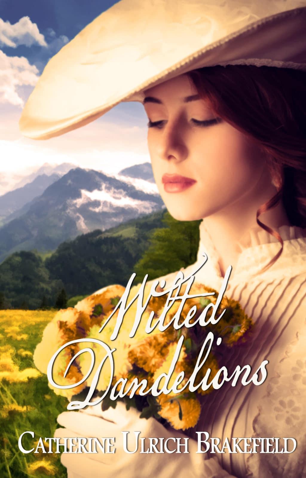 Dandelion Cover