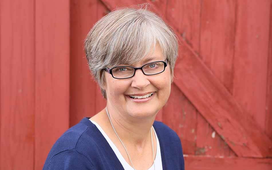 Tucker Jane M