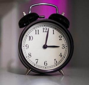 Clock - 010416
